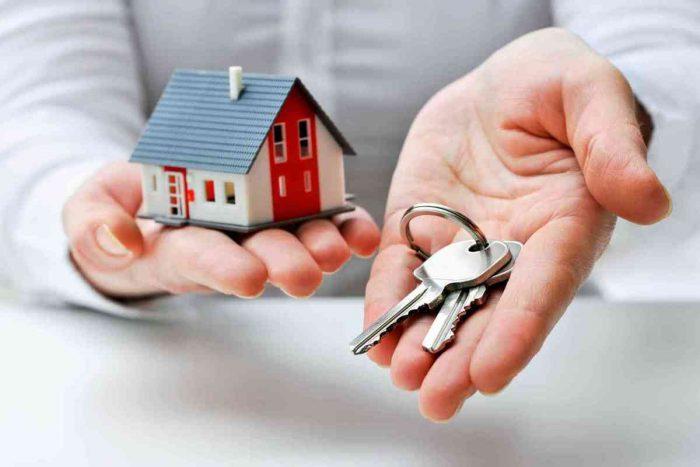 переоформление жилья
