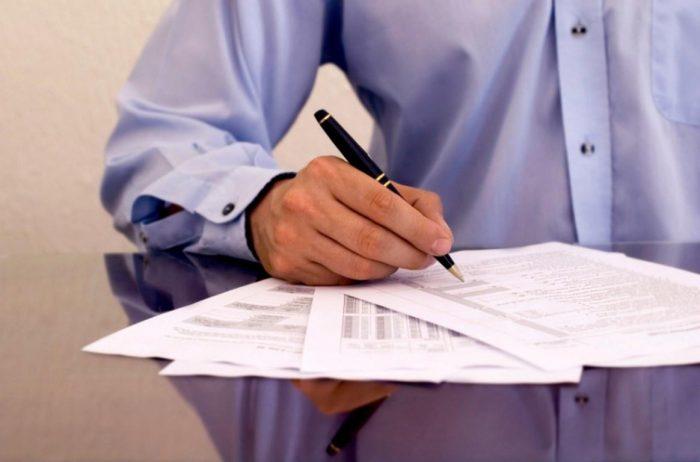 документы прилагаемые к иску