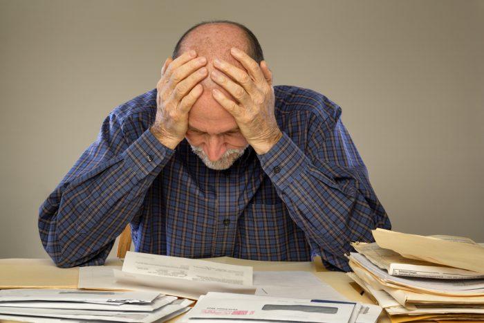 унаследование долгов