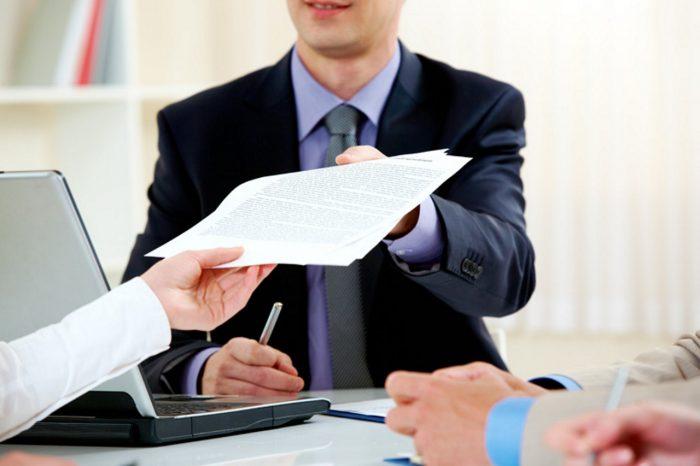 подготовка документов для иска