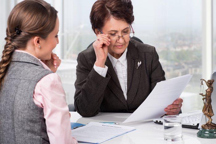 консультация с адвокатом