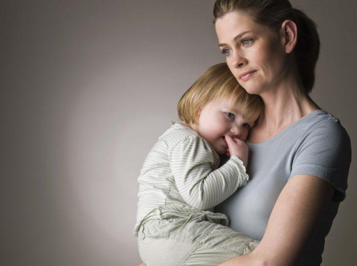 Может ли мать одиночка подать на алименты