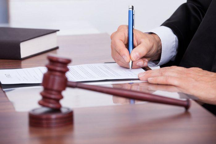 отмена алиментов через суд